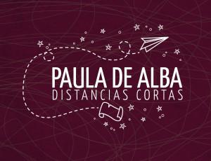 Nuevo EP de Paula de Alba