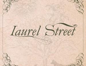 El primer EP de Laurel Street grabado en Casa Sonora, Madrid