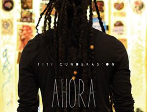 """Teaser de """"Ahora"""" de Titi Cundekas'on en Casa Sonora"""