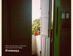 El nuevo disco de Steen Rasmussen Quinteto Presença