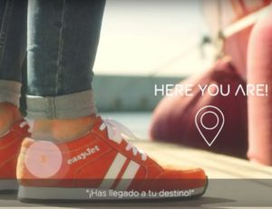 easyJet presenta The Barcelona Street Project