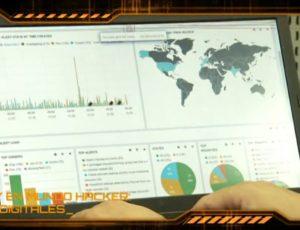 Casa Sonora grabando locucciones para Mundo Hacker de TVE2