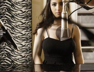 Alexandra Gavrila en acústico bajo la producción de Pablo Sciuto