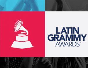 Tu álbum en los Latin Grammy