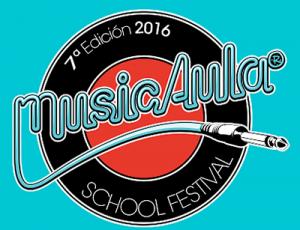 Casa Sonora sponsor oficial del concurso de bandas y solistas MusicAula School Festival