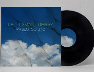 """Pablo Sciuto presenta el video de estudio de su canción """"Le Llaman Tierra"""""""