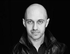 El prestigioso director de Teatro Paco Azorín graba en Casa Sonora