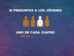 Campaña #Noesnormal para Correos de la agencia de publicidad Swing28