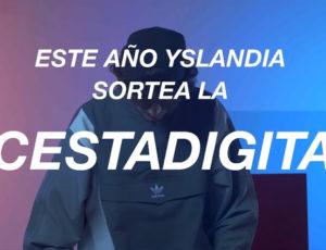 #Cestadigital campaña de la agencia Yslandia grabada, mezclada y masterizada en Casa Sonora