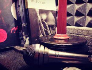 Nuevo micrófono vintage dinámico Akg D 320b