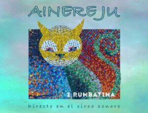 La cantautora catalana Ainere Ju lanza su nuevo álbum grabado en directo