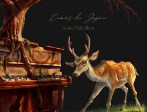 Ciervos de Japón del cantautor argentino Guido Valdellora producido por Pablo Sciuto.